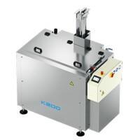 ultrasonic parts washer Teknox serie K