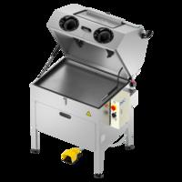 Lavapezzi  / Lavametalli manuale Teknox LAVAPEN C
