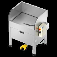 parts washer teknox LAVAPEN C OPEN